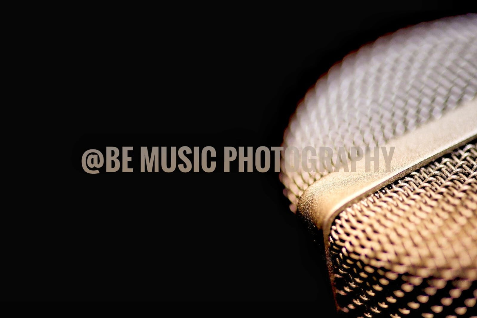 Be Music Photography